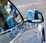 """AC AutoClean Premium Microfaser-Tuch """"CLEAR GLASS"""" – Streifenfrei und fusselfrei – Perfekt für Autoscheiben Glas-Reinigung Spiegel-Reinigung Fenster Trockentuch - 7"""