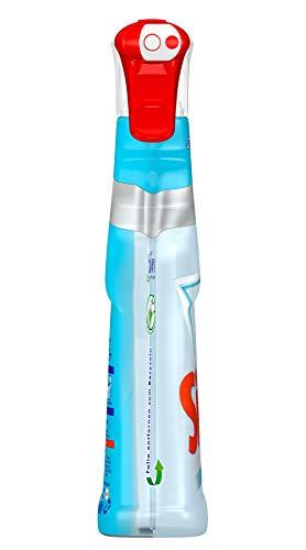 Sidolin Cristal Spray, Glasreiniger, 2er Pack (2 x 500 ml) - 3