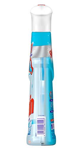 Sidolin Cristal Spray, Glasreiniger, 2er Pack (2 x 500 ml) - 4