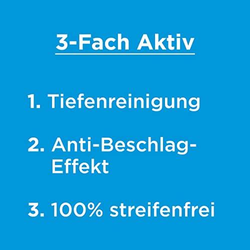 Ajax Glasreiniger 3-fach aktiv 500ml - 4