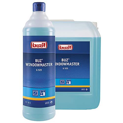 Glasreiniger Buzil Buz G525 windowMaster 1 L