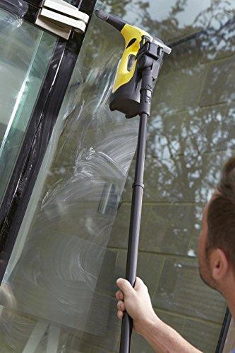 Kärcher 2.633-007.0 Verlängerungsset für Fenstersauger WV50 / WV55 / WV60 / WV75 - 2