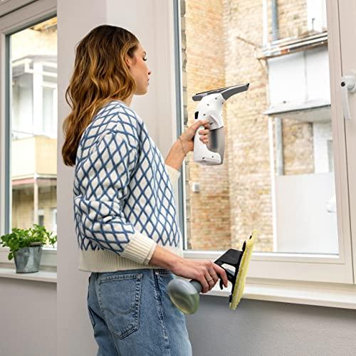 Kärcher Fensterreiniger Konzentrat RM 503 / 500 ml, 1 Stück, 6.295-840.0 - 5