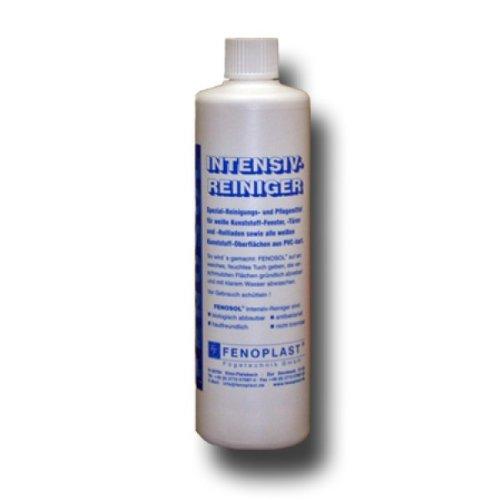Fenosol Intensivreiniger PVC Weiß für Fenster, Türen und Rolladen
