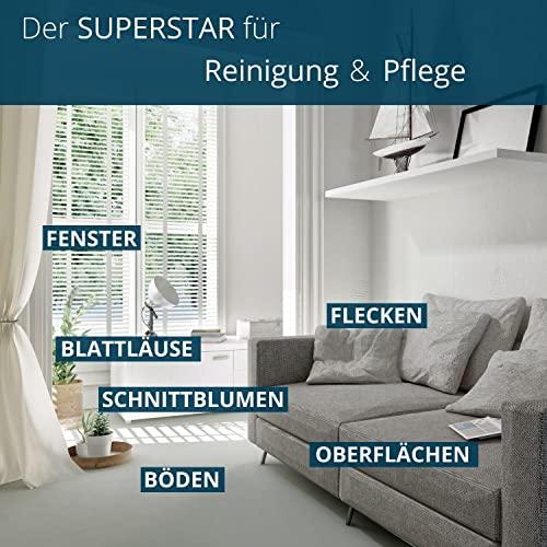 Ha-Ra 3er Set im Sparpaket – Vollpflege + Rollfix (leer) + Fensterwischer 32cm breit - 2