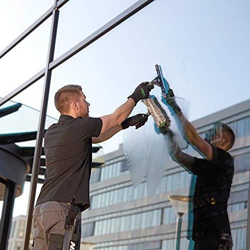 Fensterwischer Unger Ergotec Ninja komplett 30 cm bestehend aus ErgoTec Ninja Griff & Schiene - 9