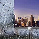 ZITFRI Duschabzieher Edelstahl Badabzieher Fensterabzieher Bad- und Duschwischer streifenfrei Badezimmerwischer mit Zinklegierung Wandaufhänger für Reinigung des Fenster Glas Spiegel usw. - 2