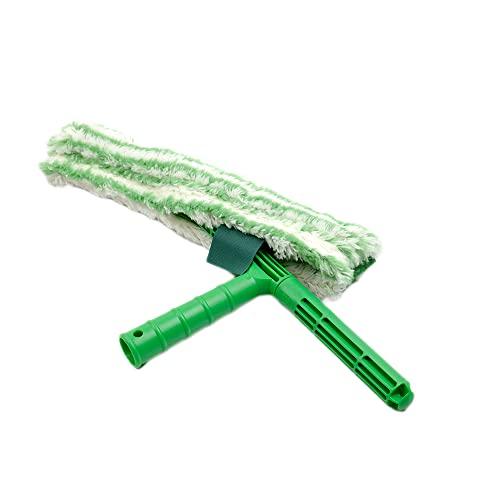 Unger MC350 Monsoon Strip Pac – Trägerteil plus Bezug – inkl. Pad – 35 cm – 1 Stück - 2