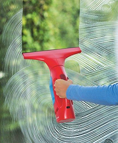 Vileda Windomatic Fenstersauger mit Spray Einwascher - 9