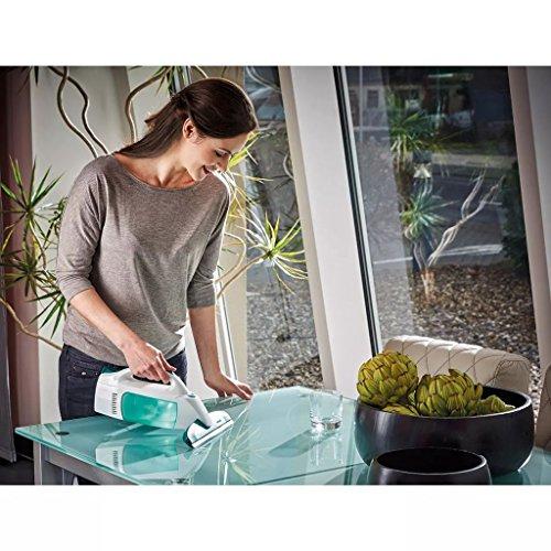 """Leifheit 51002 Fenstersauger """"Dry und Clean"""" mit Einwascher - 2"""