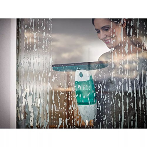 """Leifheit 51002 Fenstersauger """"Dry und Clean"""" mit Einwascher - 4"""