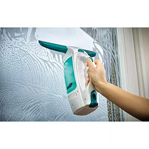 """Leifheit 51002 Fenstersauger """"Dry und Clean"""" mit Einwascher - 8"""