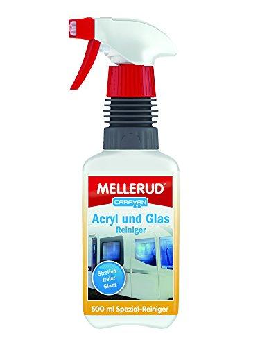 MELLERUD Acryl und Glas Reiniger 0.5 L 2020017002