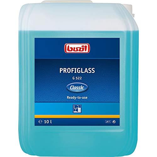 Buzil G 522 Profiglass Glasreiniger