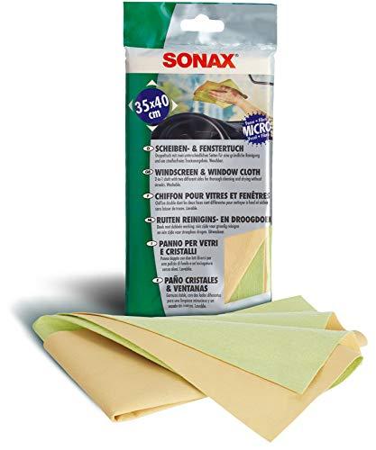 SONAX 416700 Scheiben- & FensterTuch