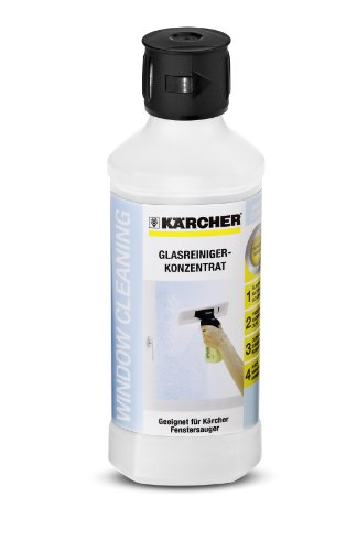 Kärcher Glasreiniger, 500 ml