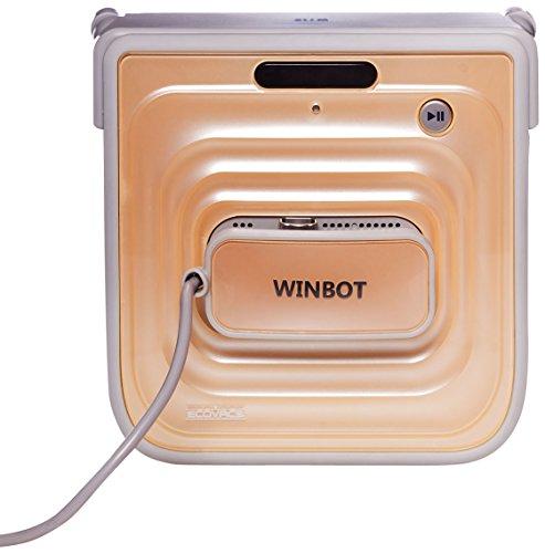 Ecovacs W710 Winbot Fenster-Reinigungsroboter