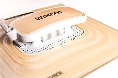 Ecovacs W710 Winbot Fenster-Reinigungsroboter - 4
