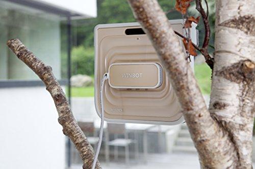 Ecovacs W710 Winbot Fenster-Reinigungsroboter - 10