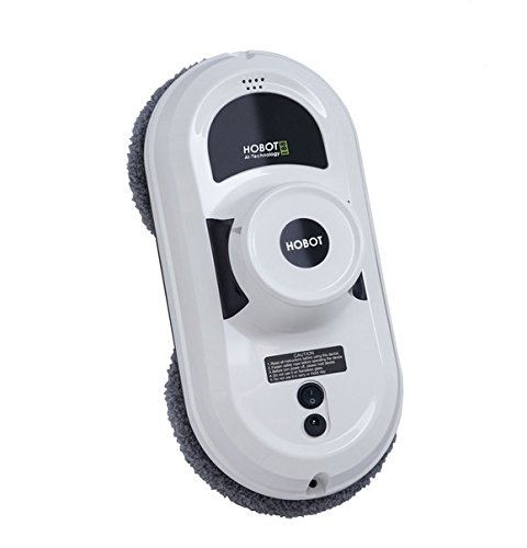 Smartbot Hobot-188 Fenster-Putzroboter - 2