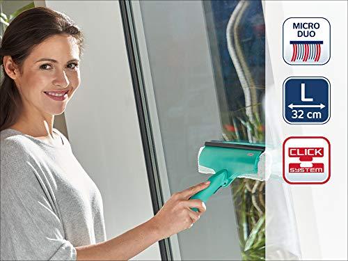 Leifheit 51320 Fensterwischer 3in1 - 2