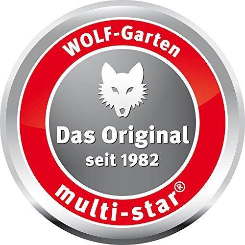 WOLF-Garten multi-star® Fensterwischer EW-M; 3908000 - 2