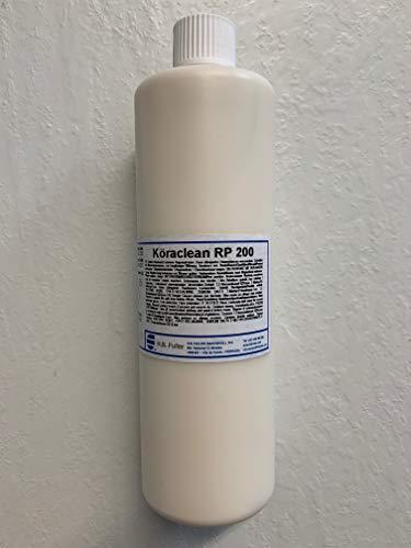 Köraclean weiß Kunststoff-Reiniger 500ml